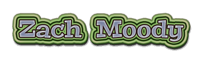 Zach Moody Mobile Logo